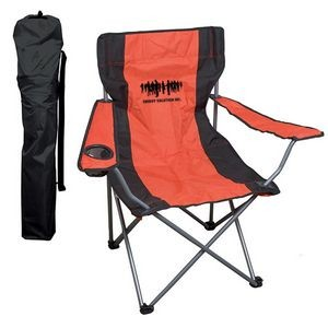 Sport Star Folding Chair In A Bag