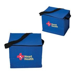 Crater Non Woven Cooler/Lunch Bag