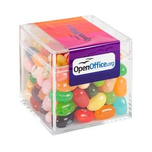 Sweet Boxes w/Gourmet Jelly Beans