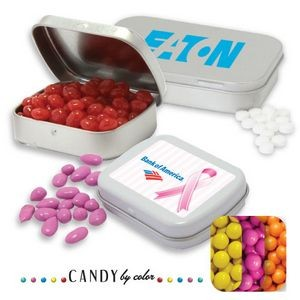 Pocket Tin Small- Sixlets Candy by Color